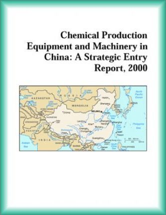 Chemical Production Equipment and Machinery in China