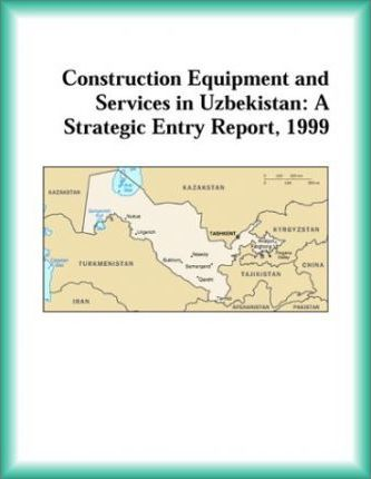 Construction Equipment and Services in Uzbekistan