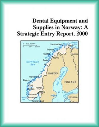 Dental Equipment and Supplies in Norway