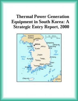 Thermal Power Generation Equipment in South Korea