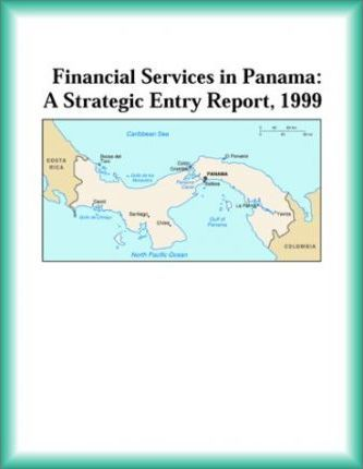 Financial Services in Panama