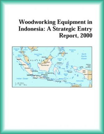 Woodworking Equipment in Indonesia