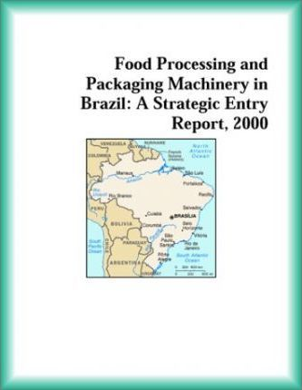 Food Processing and Packaging Machinery in Brazil