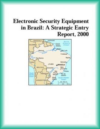 Electronic Security Equipment in Brazil