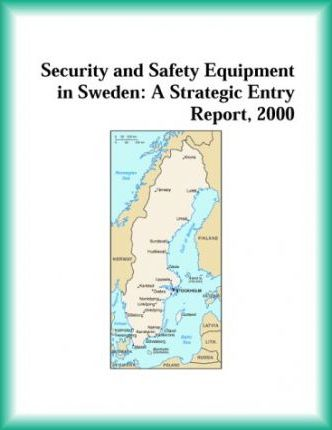 Security and Safety Equipment in Sweden