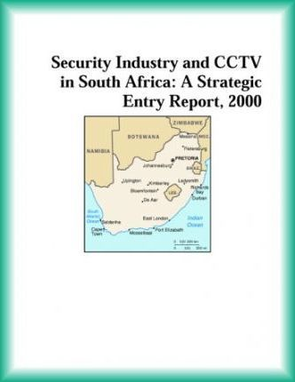 Security Industry and Cctv in South Africa