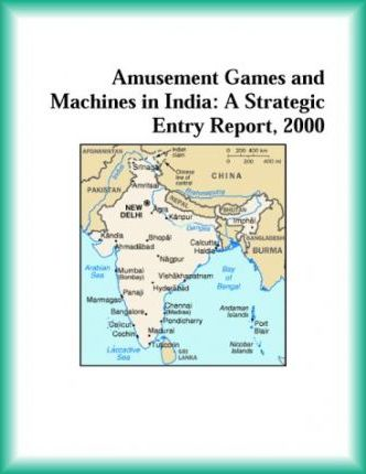 Amusement Games and Machines in India