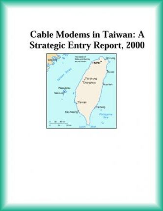 Cable Modems in Taiwan