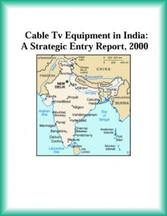 Cable TV Equipment in India