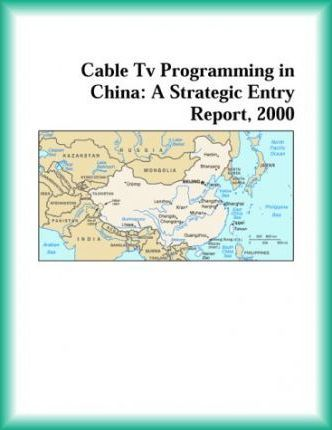 Cable TV Programming in China