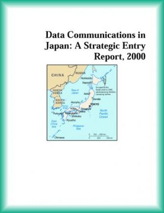 Data Communications in Japan
