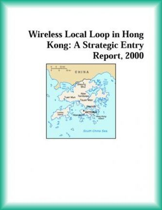 Wireless Local Loop in Hong Kong