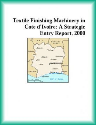 Textile Finishing Machinery in Cote D'Ivoire