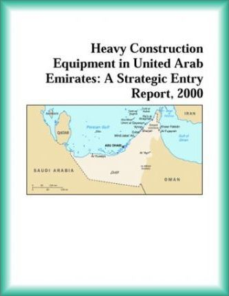 Heavy Construction Equipment in United Arab Emirates