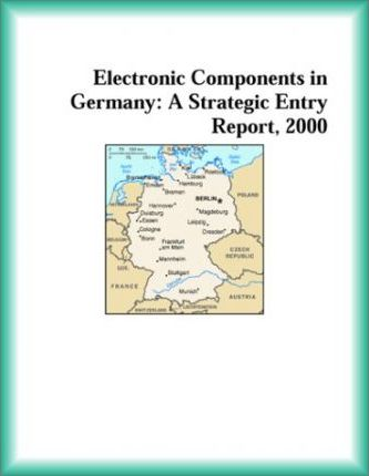 Electronic Components in Germany