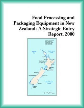 Food Processing and Packaging Equipment in New Zealand
