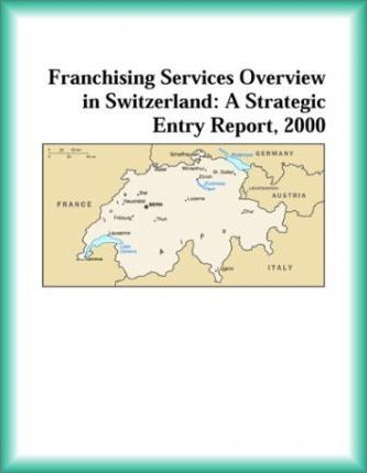 Franchising Services Overview in Switzerland