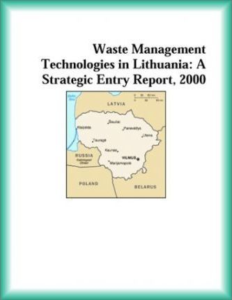 Waste Management Technologies in Lithuania