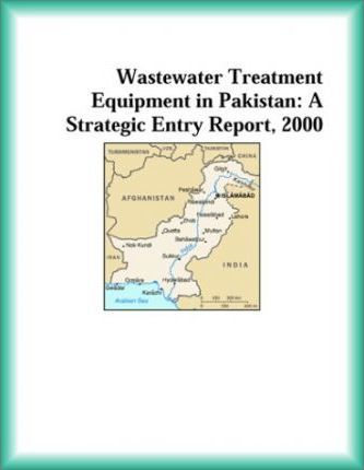 Wastewater Treatment Equipment in Pakistan