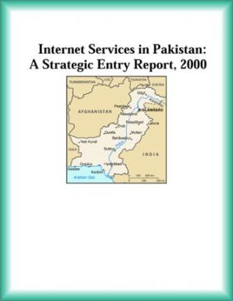 Internet Services in Pakistan