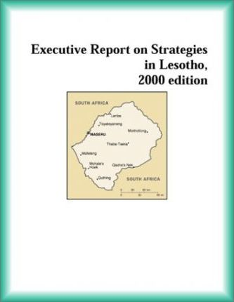 Executive Report on Strategies in Lesotho, 2000 Edition