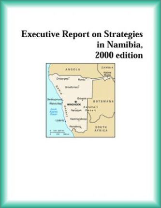 Executive Report on Strategies in Namibia, 2000 Edition