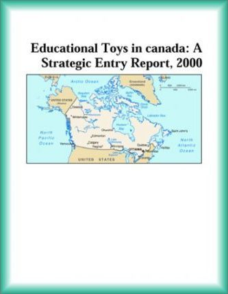 Educational Toys in Canada