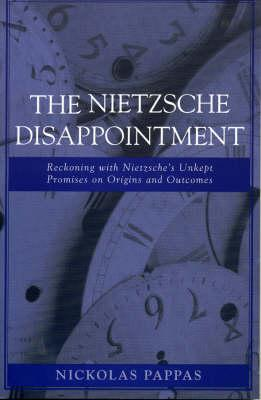 The Nietzsche Disappointment