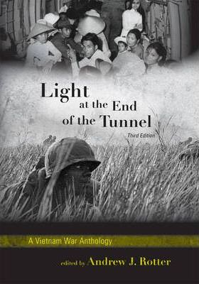 Light At The End Of The Tunnel Book
