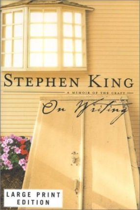 On Writing : Stephen King : 9780743204361