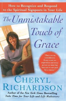Unmistakable Touch of Grace Tp
