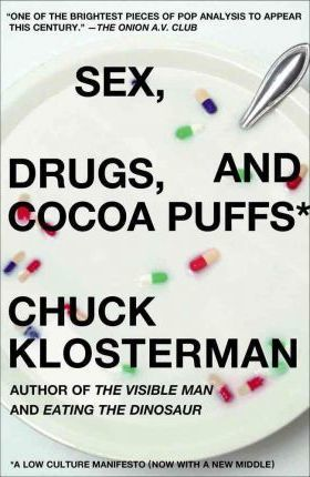 Sex drugs and coco puffs book