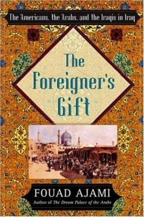 Foreigners Gift
