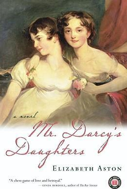 Mr. Darcy's Daughters