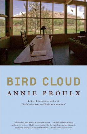 Bird Cloud: A Memoir of Place