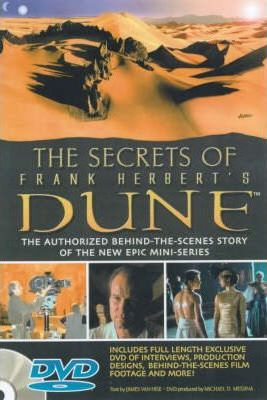 "The Secrets of ""Dune"""