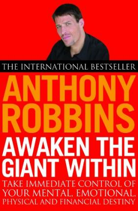 Awaken The Giant Within : Tony Robbins : 9780743409384