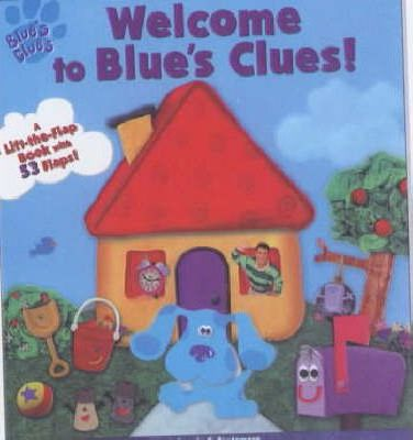 Welcome to Blue's Clues