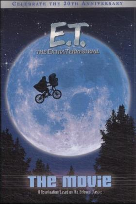 E.T.: Movie Novelisation