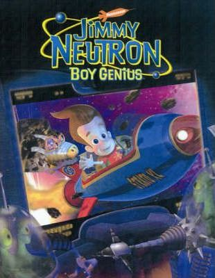 Jimmy Neutron Boy Genius: Movie