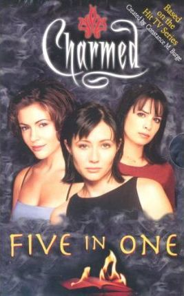 Charmed 5 in 1