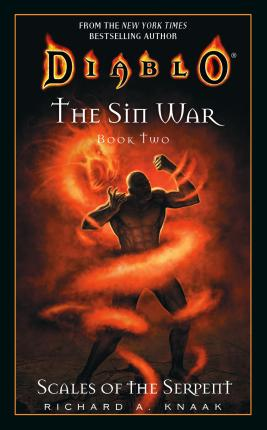 """The Sin War, Book Two: Scales Of the Serpent """