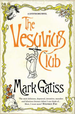 The Vesuvius Club