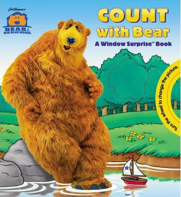 Count with Bear