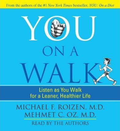 You on a Walk