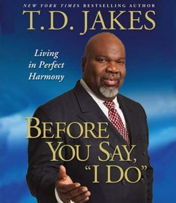 Before You Do (AUDIO) : T  D  Jakes : 9780743570428