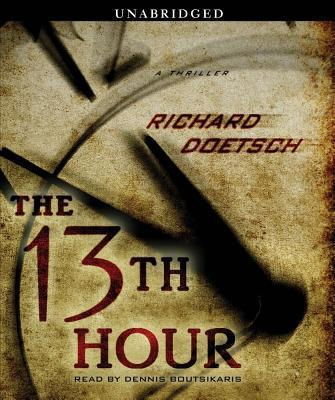 The 13th Hour  A Thriller