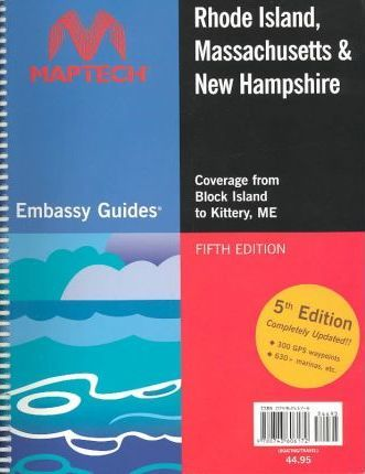 Embassyys Rhode Island Massachusetts and New Hampshire