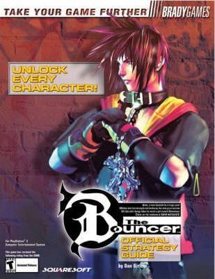 The Bouncer Official Strategy Guide