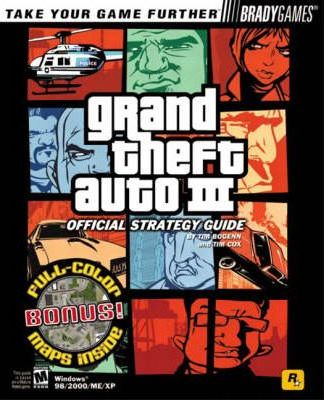 Grand Theft Auto 3: Official Strategy Guide for the PC